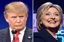 US presidential debate: Trump, Hillary to mark biggest moment of election so far