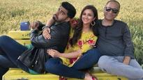 Namastey England: When Arjun Kapoor and Parineeti Chopra shot at an unexpected Dargah in Punjab