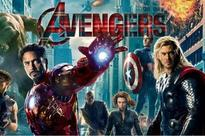 Hollywood heads to Scotland as Marvel gets ready to shoot blockbuster in Glasgow and Edinburgh