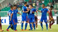 Indian team kicks off preparations ahead of AFC Asian Cup qualifiers