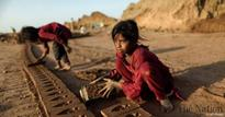 Authentic data on child labor in 10 districts collected: Minister
