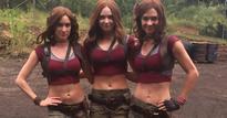 New Jumanji 2 Set Photos Reveals Karen Gillan's Doppelgangers