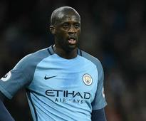 Guardiola: Toure deserves Champions League re...