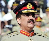 Lack of progress on NAP implementation affects Zarb-e-Azb: army chief