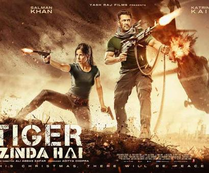 Brace yourself as Tiger and Zoya are coming to hunt you!