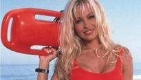 Pamela Anderson to star in Baywatch with Priyanka Chopra; check out photos from the sets