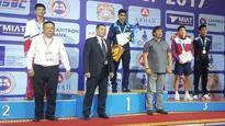 Boxer Ankush Dahiya wins Gold, Devendro Singh settles for Silver in Ulaanbaatar Cup