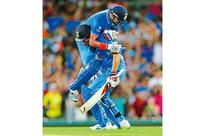 Can Yuvraj and Raina pull it off?