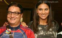 Lara Dutta & Vinay Pathak together again!