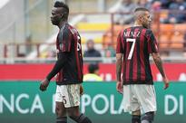 AC Milan Hit Back After Balotelli Misses Penalty
