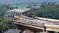 Expedite Ramavarappadu flyover work: Collector