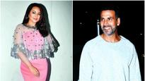 Akshay Kumar is excited to see Sonakshi Sinha's 'Akira'