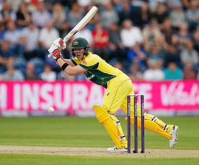 Waugh describes best batsmen of era, also praises Smith