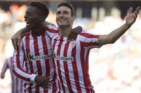 Headbutts and hugs: Athletic Bilbao expose Real Sociedad in Basque derby