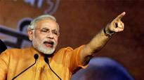 PM Modi launches Rs 1,000 crore worth projects in Daman; stresses that cleanliness will bring in more tourists
