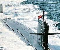 INS Arihant, India's nuclear-powered submarine, set to sail