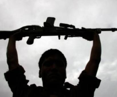 Sub-inspector killed in encounter with Maoists in Chhattisgarh