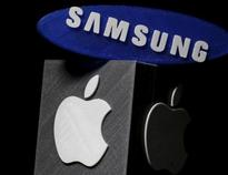 Apple asks court to rule against Samsung over patents