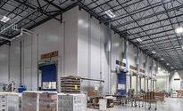 Ingredients manufacturer keeps running during expansion