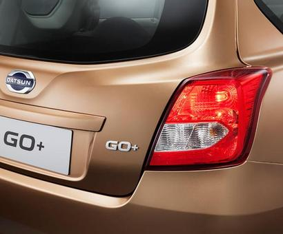 Nissan gets going with Datsun