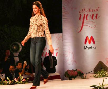 Myntra's mantras for success