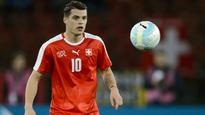 BREAKING NEWS: Xhaka agrees Arsenal move