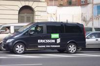 Goldman Slaps A Sell Rating On Ericsson