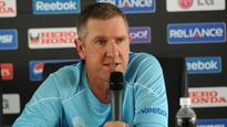 Bayliss says English batting places up for grabs
