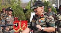 Congress, Left question appointment of Bipin Rawat as new army chief