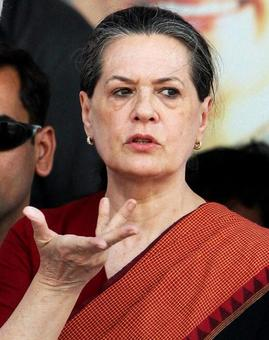 Sonia Gandhi to miss counting day as she flies abroad for medical check up