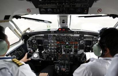 How airlines in India are trying to overcome shortage of pilots