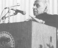 Renowned Indian philosopher Raja Rao's archive acquired by the University of Texas