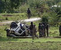 Raman Singh hits the right note as tension rises in Chhattisgarh