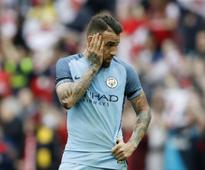 Premier League: Manchester City defender Nicolas Otamendi welcomes competition following new signings