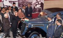 Netaji's Great Escape Car Revs Up For New Ride On His 120th Anniversary