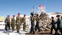 Doklam ours, India should know by now: China