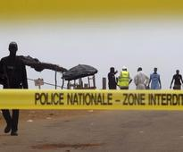 Mali arrests third man in connection with Ivory Coast beach attack