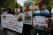 Yesterday Israel detains Palestinian journalist without trial