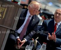 Donald Trump tells Netanyahu: Iran must never have nuclear weapons