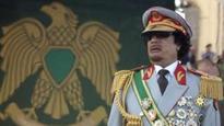 Plaid Cymru rejects Gaddafi cash claim