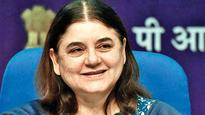 Centre gives in to Maneka Gandhi demand on ICDS scheme
