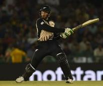 ICC call for limits on bat size
