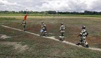 Tripura, Assam border with Bangladesh will be totally sealed by 2017: Officials