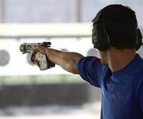 Arjuna awardee shooter booked on rape charge
