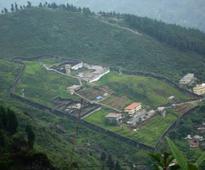 Prisoner commits suicide in jail toilet