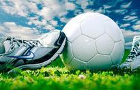 Football: J-League results