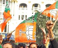 Union ministers among star campaigners of BJP in Odisha panchayat polls