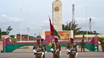 Burkina Faso thwarts another coup attempt