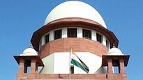 Five judge-bench at SC to hear Aadhaar next week