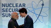 PM Modi reaffirms India's commitment to Paris Climate Accord with Canada's Justin Trudeau